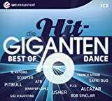 Die Hit Giganten - Best of Dance