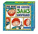 Die Große Sams-Hörspielbox
