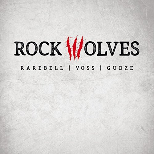 Rock Wolves