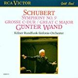 Schubert: Sinfonie Nr. 9, C-Dur