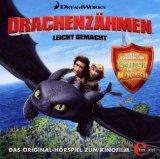 Drachenzähmen Leicht Gemacht - Das Original-Hörspiel zum Kinofilm