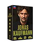 Jonas Kaufmann - Vier große Opern [6 DVDs]