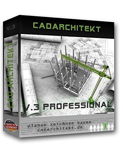 CADarchitekt V.3 Professional