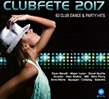 Clubfete 2017 - 63 Club Dance & Party Hits