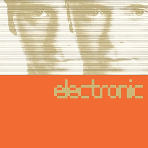 Electronic [Vinyl LP]
