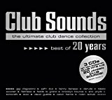 Club Sounds - Best Of 20 Years