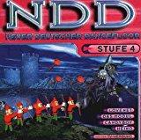 NDD - Neuer Deutscher Dancefloor Stufe 4