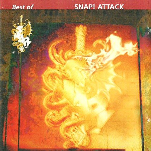 Die wirklich allerbesten Hits einer der erfolgreichsten Eurobeat Dancefloor Acts (CD Album, 13 Titel) Power / Ooops Up / Cult Of Snap! / Mary Had A Little Boy / Colour Of Love / Rhythm Is A Dancer / Exterminate / Do You See The Light (Looking For) u.a.