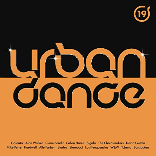 Urban Dance Vol.19