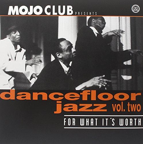 Mojo Club Vol.2-For What It's Worth [Vinyl LP]