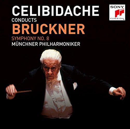Bruckner:Symphony No.8 [Limi