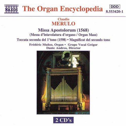 Orgel- und Vokalwerke