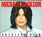 MICHAEL JACKSON GREATEST HITS 2CD
