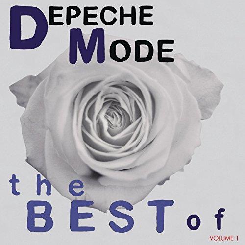 The Best Of Depeche Mode Volume One [3 LP] [Vinyl LP]