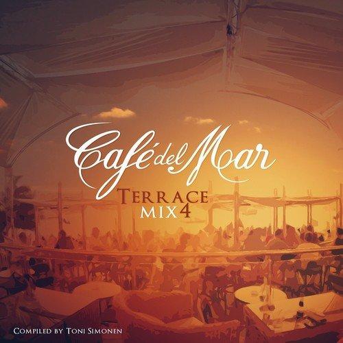 Cafe Del Mar Terrace Mix 4