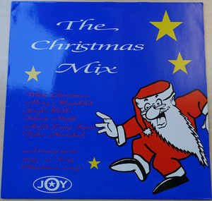 The Christmas Mix [Vinyl Single]