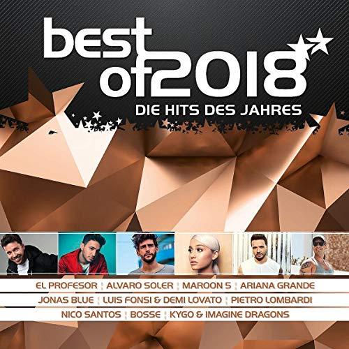Best Of 2018 - Die Hits des Jahres