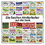 Die besten Kinderlieder aus der Serie DIE 30 BESTEN