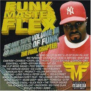 Funkmaster Flex-the Mix Tape
