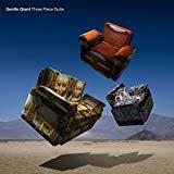 Three Piece Suite (Steven Wilson Mix/180g Gatefold [Vinyl LP]