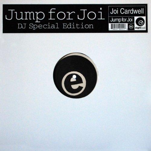 Jump for Joi-Spike Mixes [Vinyl Maxi-Single]