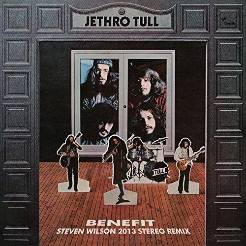 Benefit (Steven Wilson Mix)