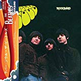 The Beatles RUBBER SOUL (ROCKBAND MIXES) mini LP CD 2009 Digital Remaster