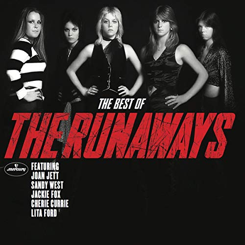 Best of the Runaways (Vinyl) (Ltd. Edt.) [Vinyl LP]