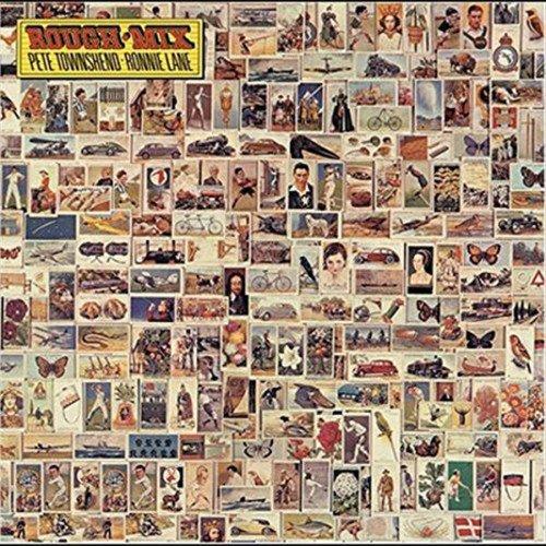 Rough Mix (Limited Red Vinyl) [Vinyl LP]