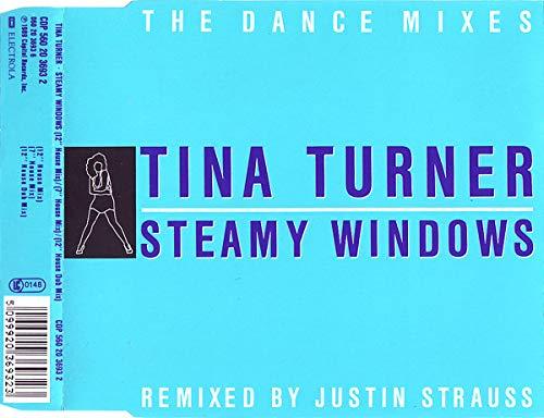 Steamy Windows (The Dance Mixes)