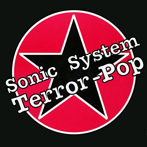 Terror Pop (Raf-Mix) [Vinyl Single]