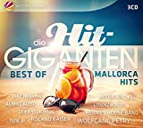 Die Hit Giganten Best of Mallorca Hits