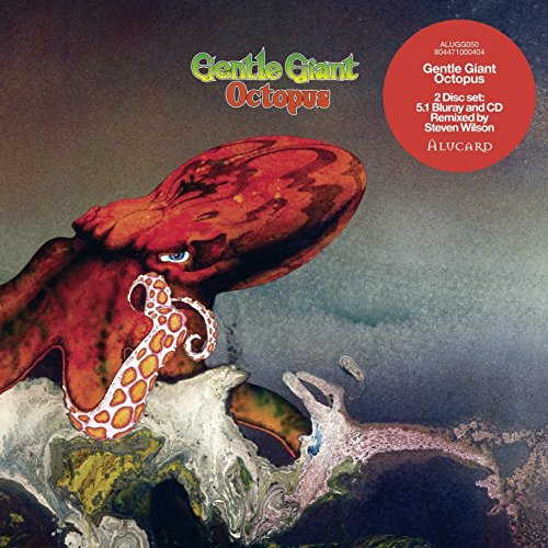 Octopus (5.1 & 2.0 Steven Wilson Mix)