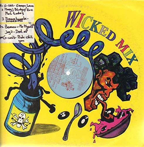 Wicked Mix 79 [Vinyl Single 12'']