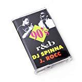 DJ Spinna & J. Rocc: 90's R&B Mix Cassette
