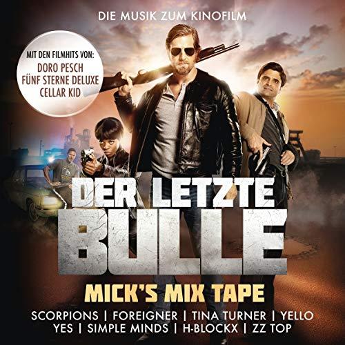 Der Letzte Bulle-Micks Mix Tape