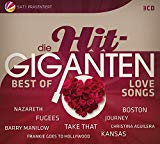 Die Hit Giganten Best of Lovesongs