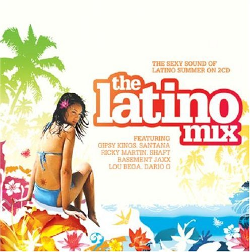 Latino Mix