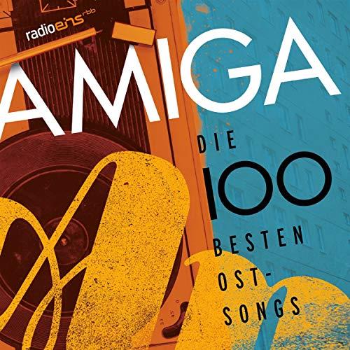Radio Eins Präs.: die 100 Besten Ost-Songs [Vinyl LP]