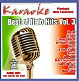 Best of Italo Hits Vol.3 - Karaoke