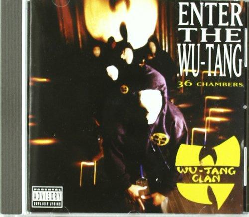 Enter The Wu-Tang - 36 Chambers [EXPLICIT LYRICS]