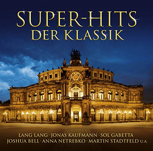 Super-Hits der Klassik