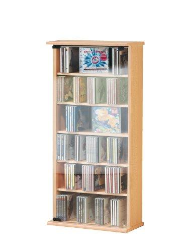 VCM CD/DVD-Turm