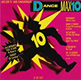 Dance Mix 10 Incl. Intrance feat. D-Sign The Quierro, Shaggy Oh Caroline [Doppel-CD 1993]