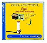 Emil und die Detektive: Hörspiel