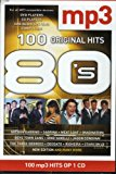 100 MP3-Hits of the 80's
