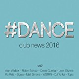 #Dance Vol.2-Club News 2016