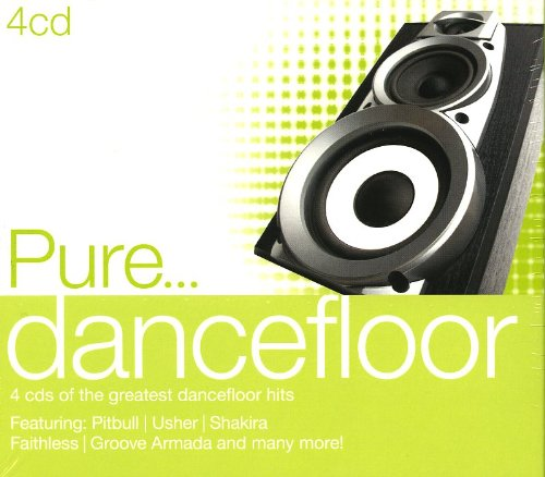 Pure...Dancefloor