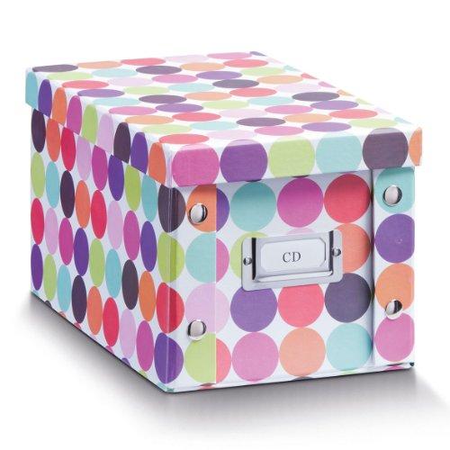 Zeller 17890 CD-box
