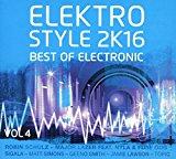 Elektro Style 2k16-Best Of Electronic & Deep House